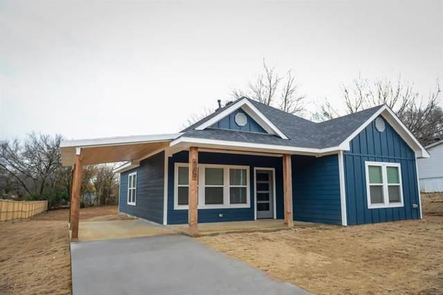 500 E Acheson Road, Denison, TX 75020 (MLS #14232449) :: Trinity Premier Properties
