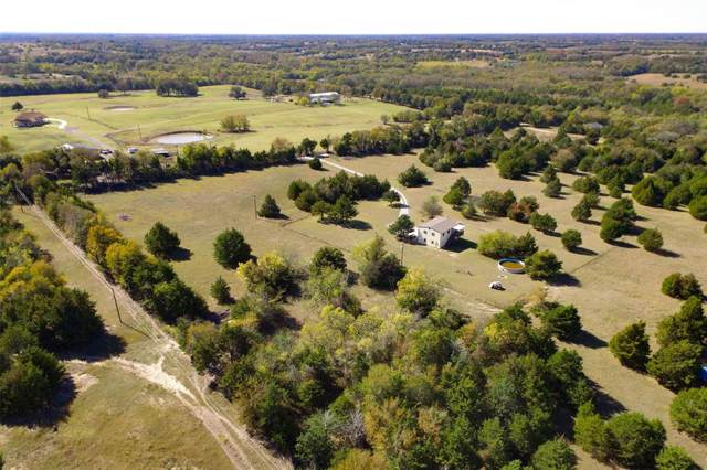 570 County Road 4680, Trenton, TX 75490 (MLS #14232450) :: Dwell Residential Realty