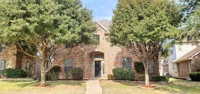4525 Palm Valley Drive, Plano, TX 75024 (MLS #14232462) :: RE/MAX Town & Country