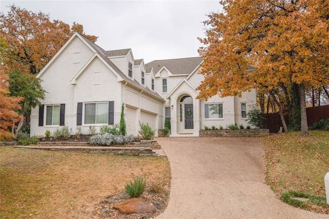 5 Brook Hollow Court, Trophy Club, TX 76262 (MLS #14232487) :: The Heyl Group at Keller Williams