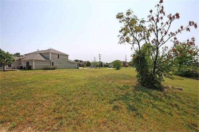 5 Williams Road, Irving, TX 75060 (MLS #14232538) :: RE/MAX Town & Country