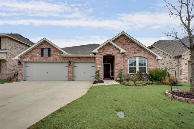 1672 Pegasus Drive, Forney, TX 75126 (MLS #14232542) :: The Kimberly Davis Group
