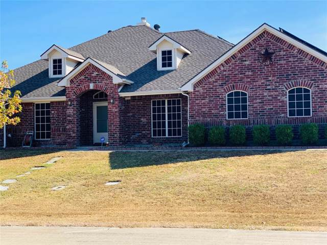 100 Mary Street, Fate, TX 75189 (MLS #14232562) :: Robbins Real Estate Group
