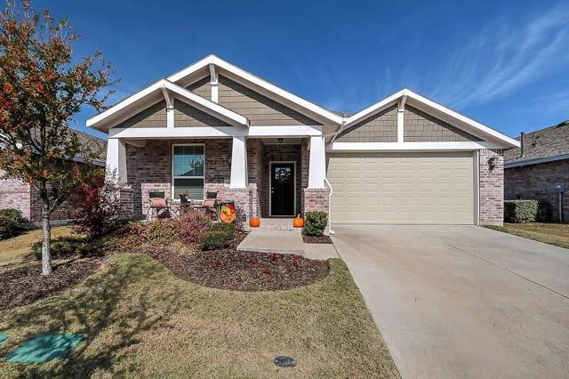 529 Allbright Road, Celina, TX 75009 (MLS #14232565) :: RE/MAX Town & Country