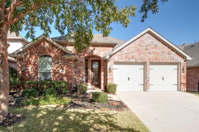 1151 Mission Lane, Lantana, TX 76226 (MLS #14232575) :: North Texas Team | RE/MAX Lifestyle Property