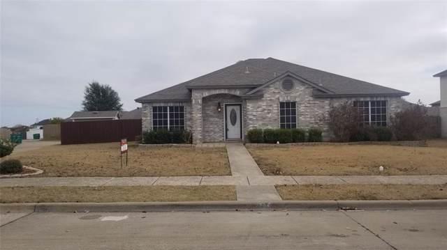 304 Wentwood Drive, Cedar Hill, TX 75104 (MLS #14232590) :: Robbins Real Estate Group