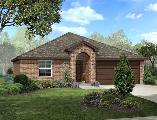 112 Kohlman Court, Fort Worth, TX 76131 (MLS #14232591) :: The Real Estate Station