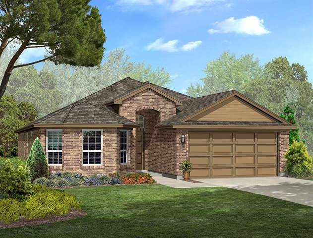 108 Kohlman Court, Fort Worth, TX 76131 (MLS #14232596) :: The Real Estate Station