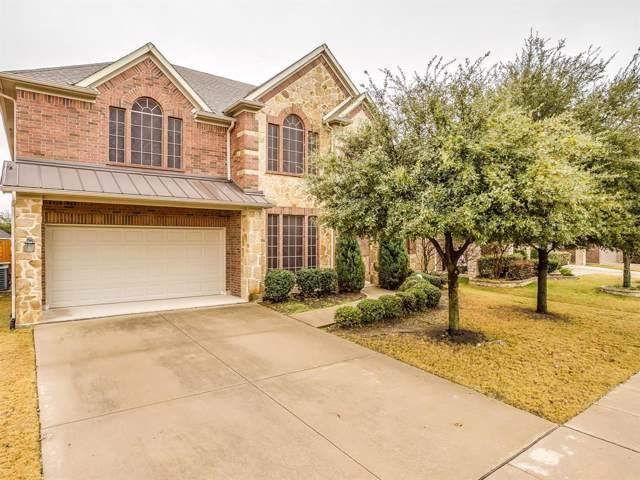 969 Tara Drive, Burleson, TX 76028 (MLS #14232638) :: Potts Realty Group