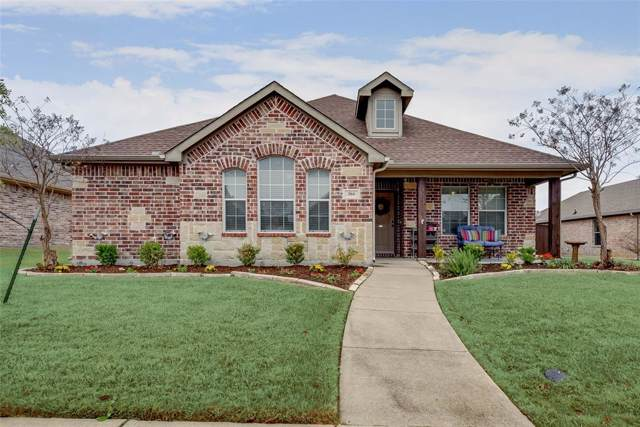 304 Regal Court, Royse City, TX 75189 (MLS #14232653) :: RE/MAX Town & Country