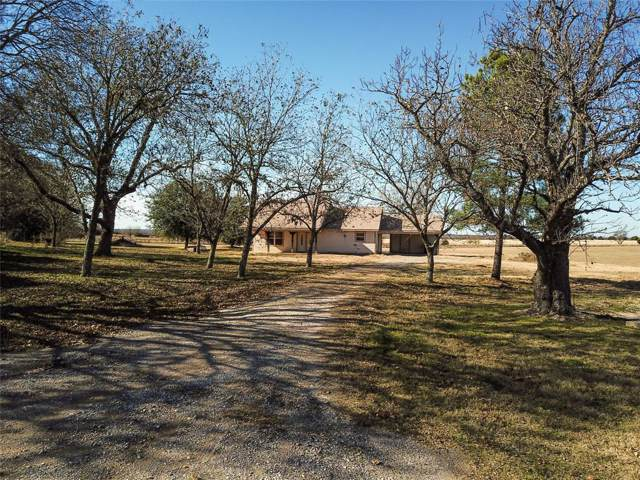 364 County Road  4115, Campbell, TX 75422 (MLS #14232675) :: The Good Home Team
