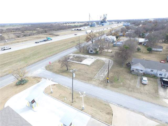 201 S Frontage Road, Valley View, TX 76272 (MLS #14232703) :: Post Oak Realty