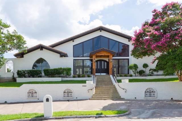 3005 Marilee Drive, Garland, TX 75043 (MLS #14232715) :: The Kimberly Davis Group