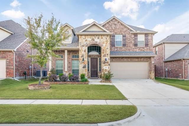 10609 Broken Spoke Lane, Mckinney, TX 75072 (MLS #14232746) :: The Good Home Team