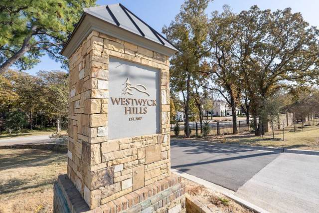 1215 Westwyck Court, Southlake, TX 76092 (MLS #14232776) :: Century 21 Judge Fite Company
