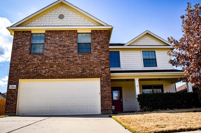 13209 Alyssum Drive, Fort Worth, TX 76244 (MLS #14232834) :: All Cities Realty