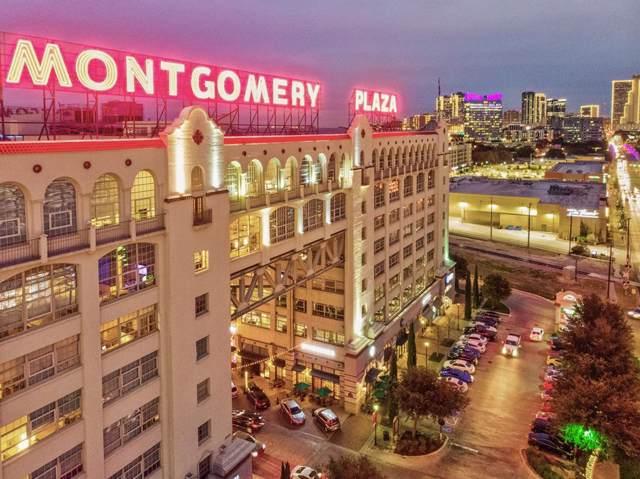 2600 W 7th Street #2554, Fort Worth, TX 76107 (MLS #14232896) :: RE/MAX Landmark