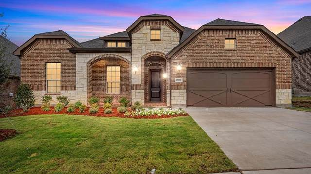 15229 Holly Bay Court, Aledo, TX 76008 (MLS #14232900) :: RE/MAX Town & Country