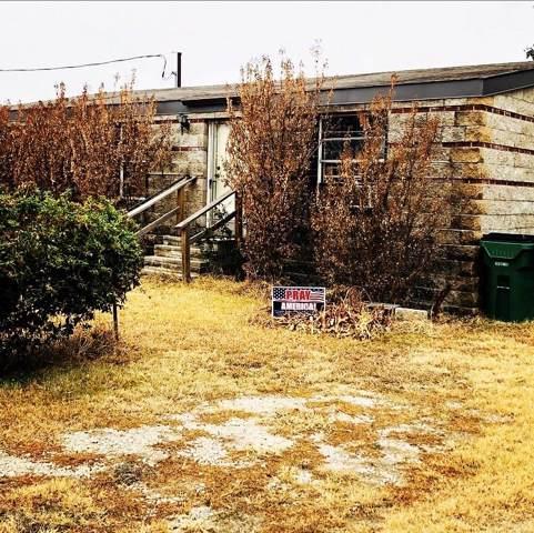 201 Pogue Avenue, Eastland, TX 76448 (MLS #14232936) :: Baldree Home Team