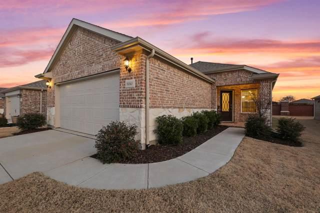 8040 Cool River Drive, Frisco, TX 75036 (MLS #14232952) :: The Good Home Team