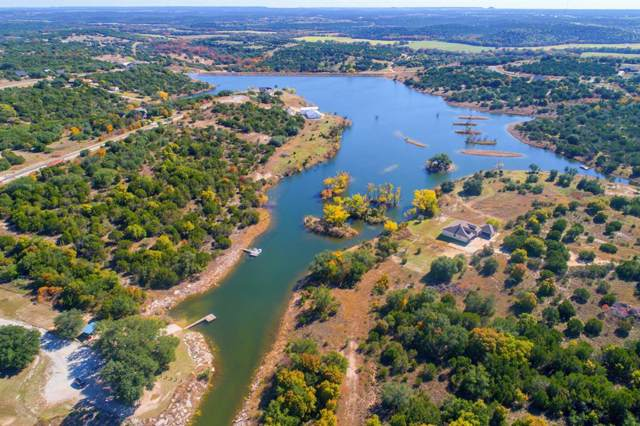 TBD Anglers Point, Bluff Dale, TX 76433 (MLS #14232955) :: RE/MAX Town & Country