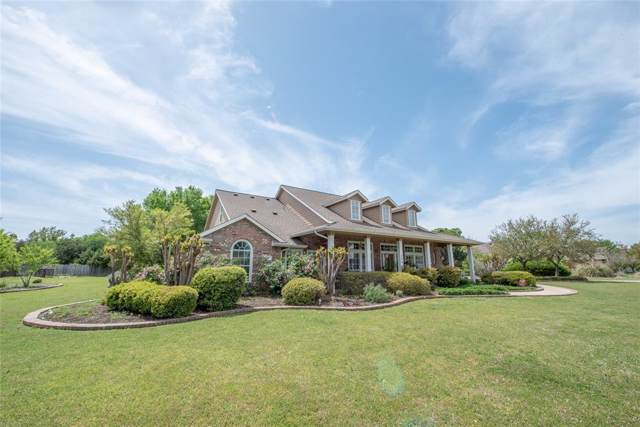 106 Cedar Bluff Court, Aledo, TX 76008 (MLS #14232962) :: North Texas Team | RE/MAX Lifestyle Property