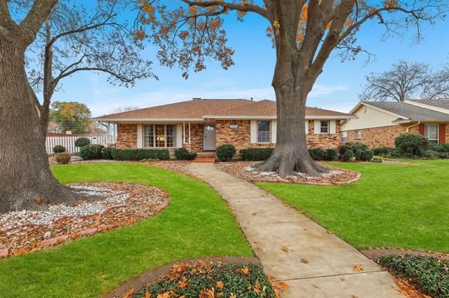 1105 Worcester Lane, Garland, TX 75040 (MLS #14232971) :: Van Poole Properties Group