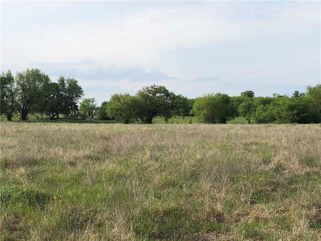 TBD2 Bledsoe Road, Gunter, TX 75056 (MLS #14232989) :: Robbins Real Estate Group
