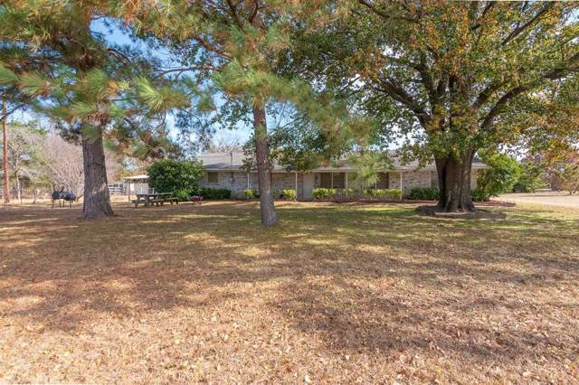 4369 Farm Road 900, Saltillo, TX 75478 (MLS #14232995) :: All Cities Realty