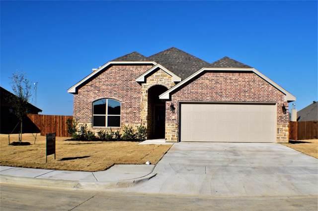 212 Mckittrick Lane, Godley, TX 76044 (MLS #14233001) :: RE/MAX Town & Country