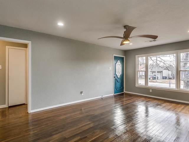 4329 Rutland Avenue, Fort Worth, TX 76133 (MLS #14233007) :: RE/MAX Town & Country