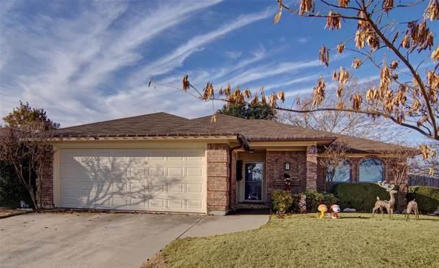 816 Little Fox Lane, Fort Worth, TX 76108 (MLS #14233059) :: Baldree Home Team