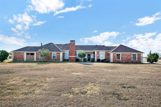 1440 Holyoak Lane, Lucas, TX 75002 (MLS #14233080) :: Baldree Home Team