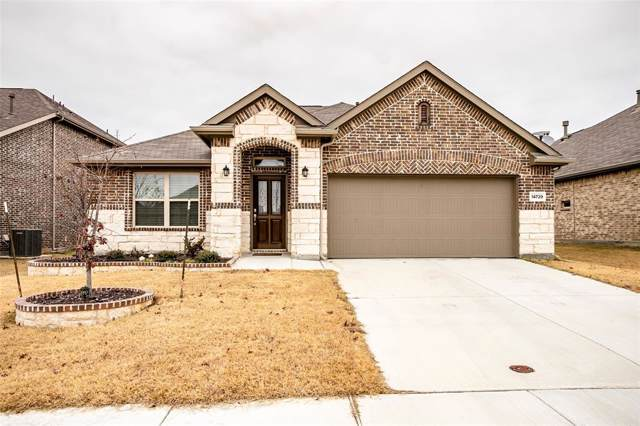 14729 Rocky Face Lane, Fort Worth, TX 76052 (MLS #14233131) :: The Good Home Team