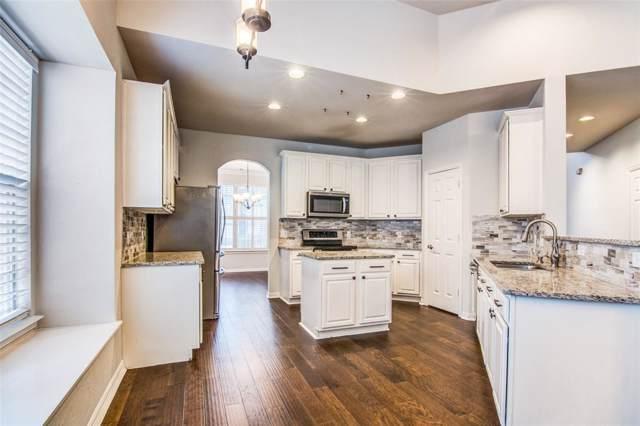 2028 Westbury Lane, Allen, TX 75013 (MLS #14233151) :: Vibrant Real Estate