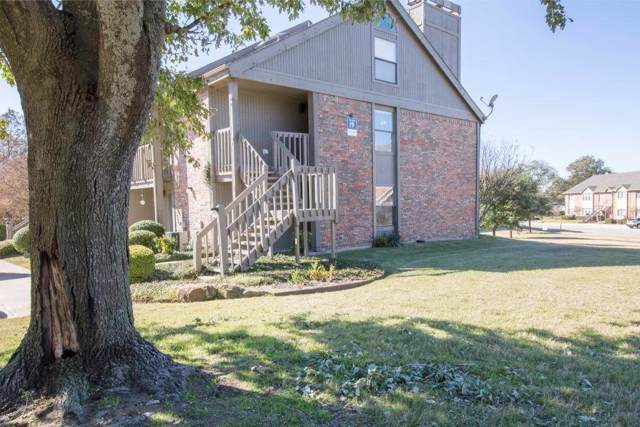 1238 Signal Ridge Place, Rockwall, TX 75032 (MLS #14233152) :: All Cities Realty
