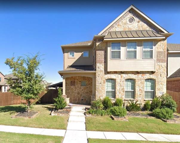 3001 Monford Drive, Plano, TX 75074 (MLS #14233176) :: Hargrove Realty Group
