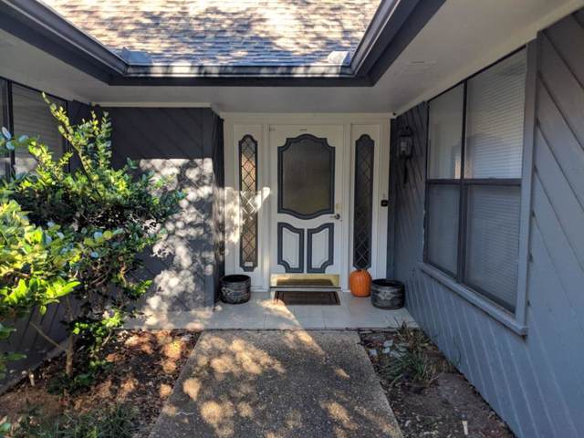 3814 Timberlake Drive, Plano, TX 75023 (MLS #14233238) :: Hargrove Realty Group