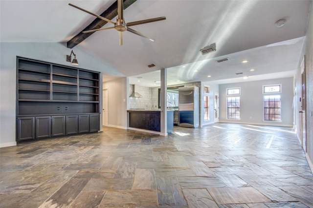1533 Angelina Bend Drive, Denton, TX 76205 (MLS #14233244) :: The Real Estate Station