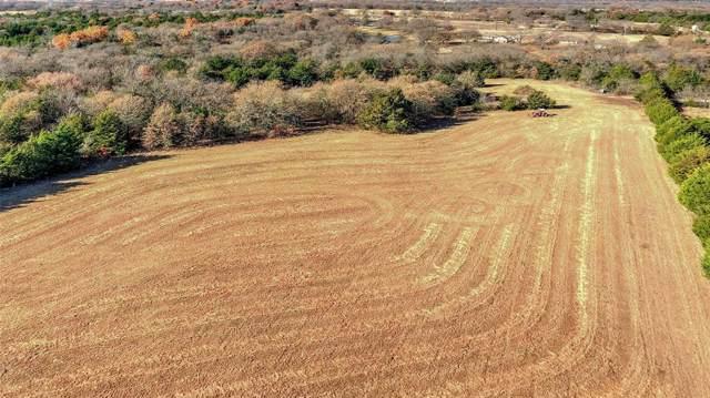 TBD. Jim Lamb Road, Sherman, TX 75090 (MLS #14233248) :: Hargrove Realty Group