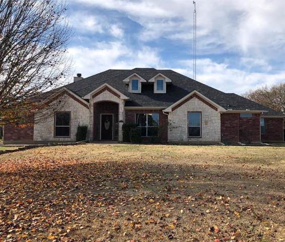 6126 Vz County Road 1110, Grand Saline, TX 75140 (MLS #14233255) :: RE/MAX Town & Country