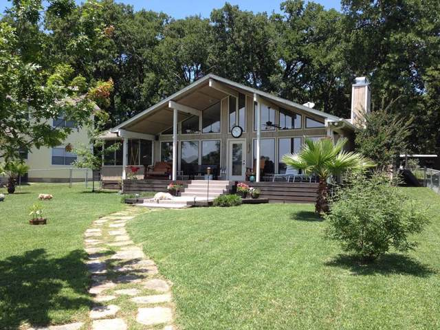 164 Aztec Drive, Mabank, TX 75156 (MLS #14233268) :: Robbins Real Estate Group