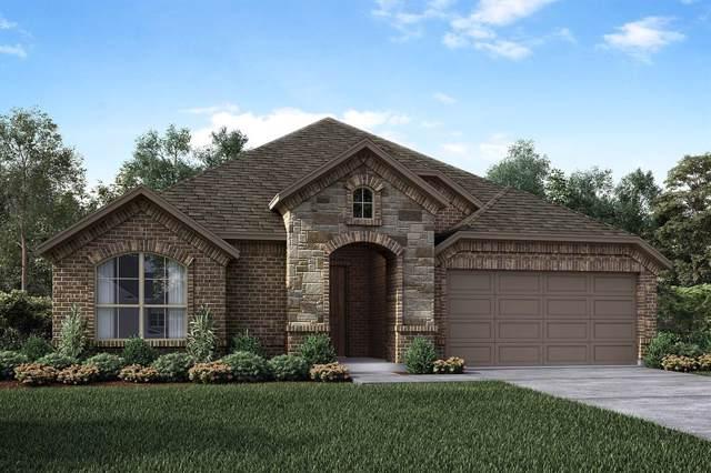139 Hawks Ridge Trail, Burleson, TX 76028 (MLS #14233271) :: RE/MAX Town & Country