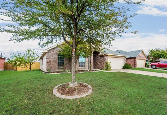 215 Cloudcroft Drive, Wylie, TX 75098 (MLS #14233275) :: RE/MAX Town & Country