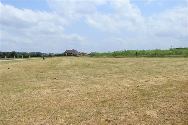 2903 Koscher Drive, Grand Prairie, TX 75104 (MLS #14233281) :: Robbins Real Estate Group