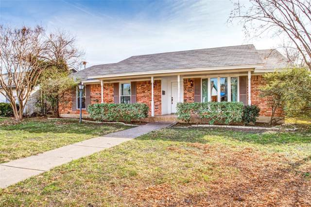 3114 Darvany Drive, Dallas, TX 75220 (MLS #14233294) :: All Cities Realty