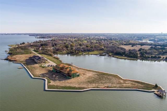 9 Peninsula Court, Heath, TX 75087 (MLS #14233300) :: RE/MAX Landmark