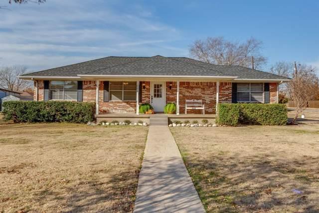 1119 N Houston Street, Royse City, TX 75189 (MLS #14233313) :: The Mitchell Group