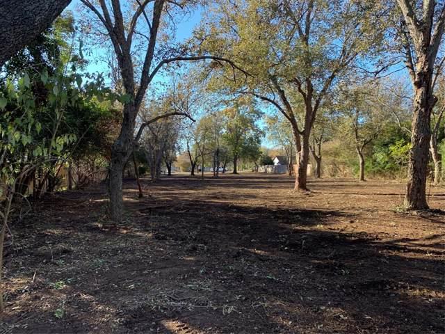 7916 Raymond Avenue, White Settlement, TX 76108 (MLS #14233362) :: Team Tiller