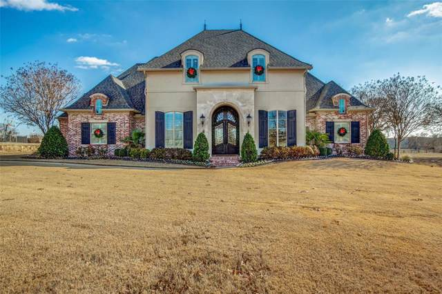 7024 Diamond Oaks Drive, Mansfield, TX 76063 (MLS #14233371) :: All Cities Realty